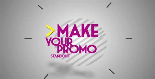 Corporate Typography by Hypevisuals   VideoHive