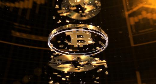 Crypto Coin Promo