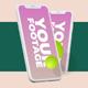 Phone X - Colorful App Promo