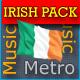 Irish Pack