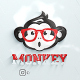 Clean Quirky Logo Reveal - VideoHive Item for Sale