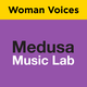 Woman Loud Wow