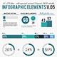 Infographic Elements V.05 - GraphicRiver Item for Sale