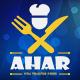 Ahar React Native Resturant App UI Template