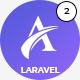 Apork - Product Landing Business Management System