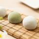 Japanese matcha and original mochi or daifuku dessert - PhotoDune Item for Sale