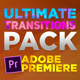 The Ultimate Transitions Pack - Premiere Pro - VideoHive Item for Sale