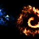 Fire And Ice Logo 2 - VideoHive Item for Sale