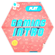 Gaming 8 Bit Intro / Titles - VideoHive Item for Sale