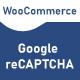Google reCAPTCHA For WordPress & WooCommerce