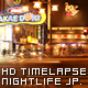 HD TIME-LAPSE - NIGHTLIFE JAPAN - VideoHive Item for Sale