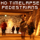 HD TIME-LAPSE - PEOPLE AND PEDESTRIANS - VideoHive Item for Sale