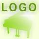 Inspirational Piano Logo