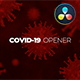 Covid-19 Opener - VideoHive Item for Sale