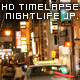 HD TIME-LAPSE - NIGHTLIFE JAPAN BACKSTREETS - VideoHive Item for Sale