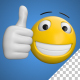 Emoji Like - VideoHive Item for Sale