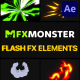 Flash FX Pack 06 | FCPX - VideoHive Item for Sale