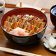 Anagodon, rice bowl with grilled conger eel, japanese food - PhotoDune Item for Sale
