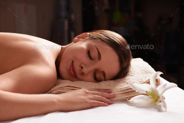 Spa treatments - Stock Photo - Images