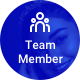 Teamber | Team Member Collection for Elementor