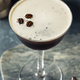 Cold Refreshing Espresso Vodka Martini - PhotoDune Item for Sale