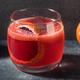 Boozy Refreshing Blood Orange Margarita Cocktail - PhotoDune Item for Sale