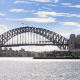 Sydney Harbour Bridge - VideoHive Item for Sale