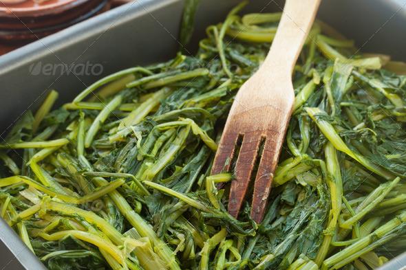 Chicory - Stock Photo - Images