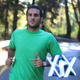 Man Jogging Close-Up - VideoHive Item for Sale