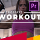 Workout Crossfit Intro - VideoHive Item for Sale