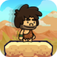 Caveman Adventure Android Game with AdMob + Ready to Publish