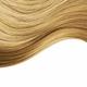 Wavy blond shiny hair - PhotoDune Item for Sale