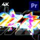 Glitch Logo 5in1 for Premiere Pro - VideoHive Item for Sale
