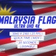 Malaysia Flag - Ultra UHD 4K Loopable - VideoHive Item for Sale