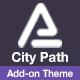 City Path Directory Hub CMS Add-on Theme