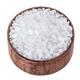 Sea salt isolated on white background - PhotoDune Item for Sale