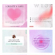 Affirmations phrases post instagram - VideoHive Item for Sale