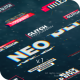Neo Glitch Titles | FCPX - VideoHive Item for Sale