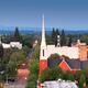 Salem, Oregon, USA Downtown City Skyline - PhotoDune Item for Sale
