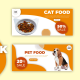 Pet Facebook Cover Pack - VideoHive Item for Sale