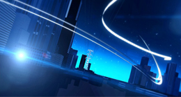 Light City Logo Reveal