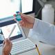 Doctors having online meeting - PhotoDune Item for Sale