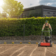 Lawn Aeration and Preparing For Grass Seeding - PhotoDune Item for Sale