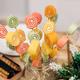 Delicious marmelade on sticks - PhotoDune Item for Sale