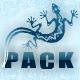 Motivational Dynamic Inspiration Pack