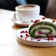 Pistachio Roll Dessert - PhotoDune Item for Sale