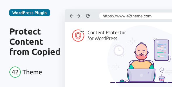Download Content Protector for WordPress — Prevent Your Content from Being Copied Free Nulled