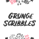 Grunge Scribbles – Hand Drawn Pack - VideoHive Item for Sale