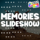Memories Slideshow | FCPX - VideoHive Item for Sale