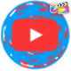 Youtube Subscribe Buttons | FCPX - VideoHive Item for Sale
